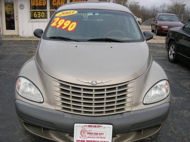 2003 Chrysler PT Cruiser - North Aurora, IL