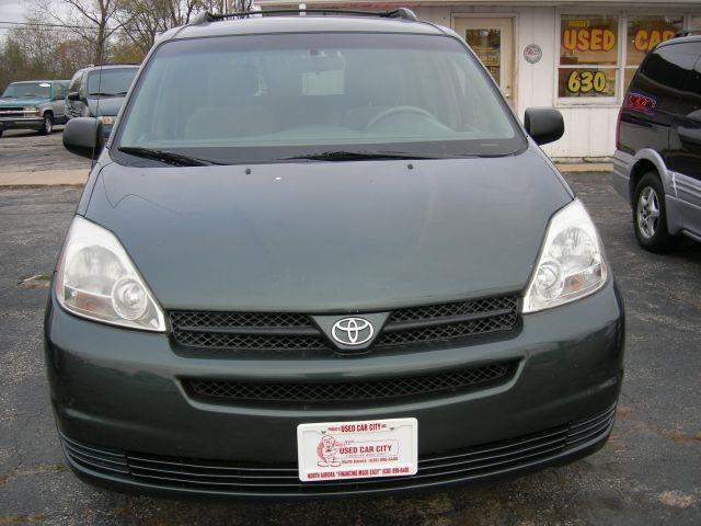 2005 Toyota Sienna - North Aurora, IL