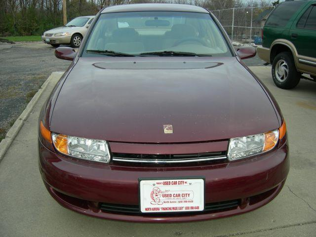 2000 Saturn L Series - North Aurora, IL