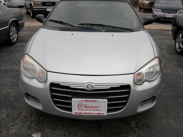 2004 Chrysler Sebring - North Aurora, IL