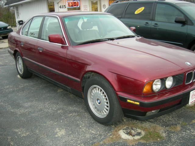 1992 BMW 5 series - North Aurora, IL