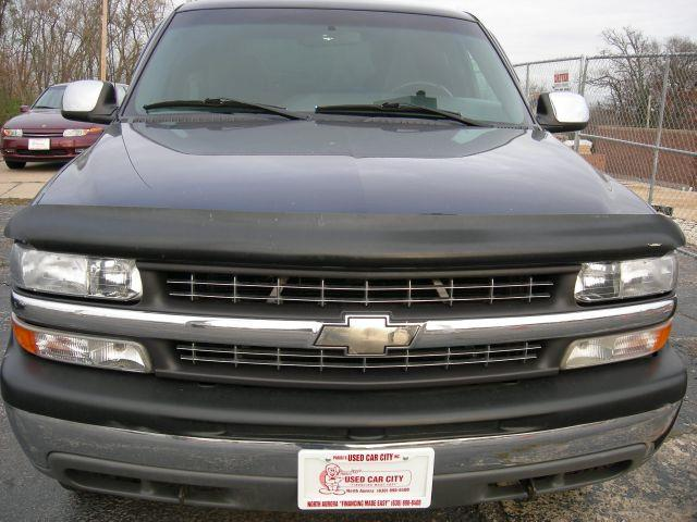 2000 Chevrolet Silverado - North Aurora, IL
