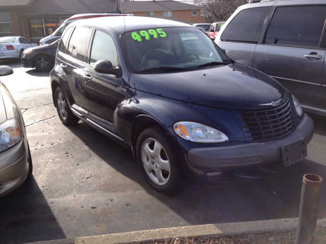 2001 Chrysler PT Cruiser Base - Milwaukee WI
