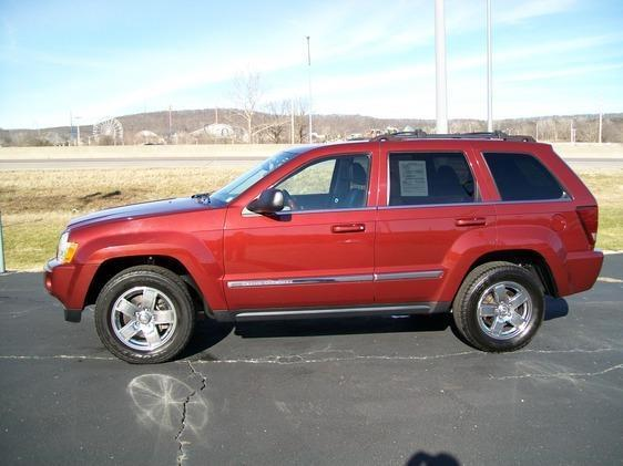 2007 Jeep Grand Cherokee - Eureka, MO