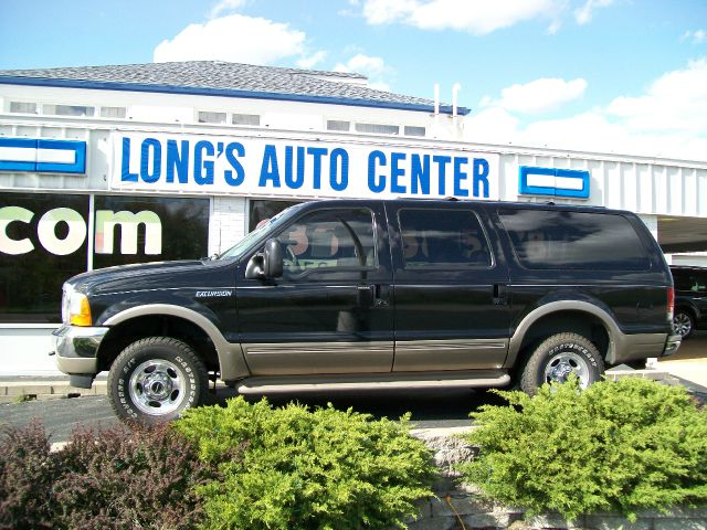 2000 Ford Excursion - Eureka, MO