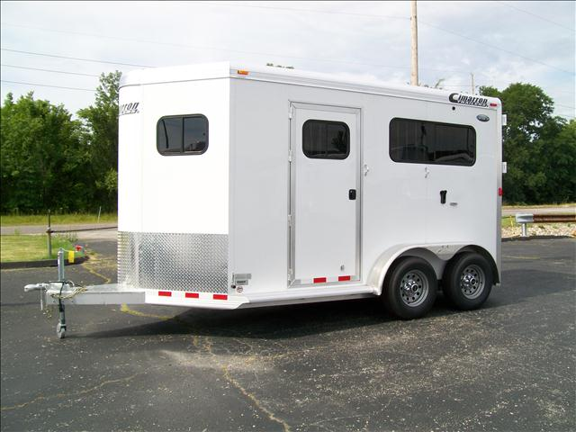2013 CIMARRON VP 2H WARMBLOOD - Eureka, MO
