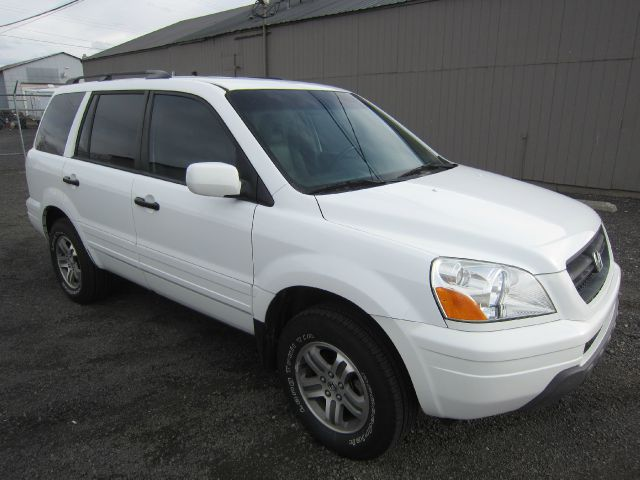 Tothego - 2003 Honda Pilot_1