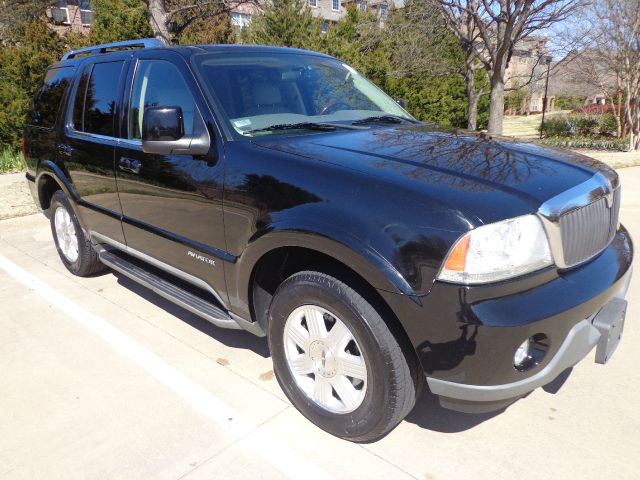 Tothego - 2003 Lincoln Aviator_1