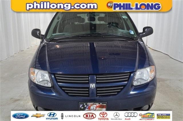 Tothego - 2006 Dodge Grand Caravan_1
