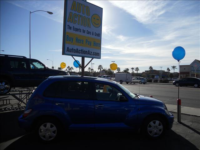 2006 Chrysler PT Cruiser Base - Mesa AZ