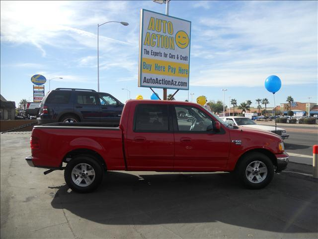 2003 Ford F150 XLT SuperCrew 2WD - Mesa AZ