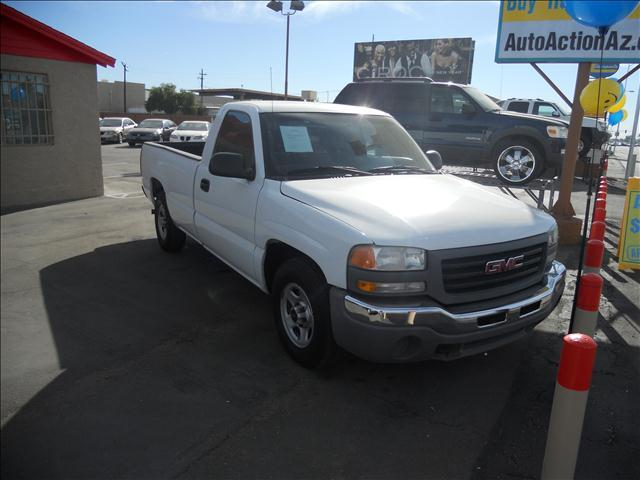 2003 GMC Sierra 1500 SLE Short Bed 2WD - Mesa AZ
