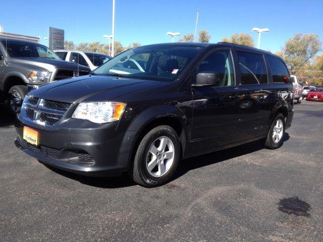 2012 Dodge Grand Caravan SXT 22k w Warranty ! - Cheyenne WY