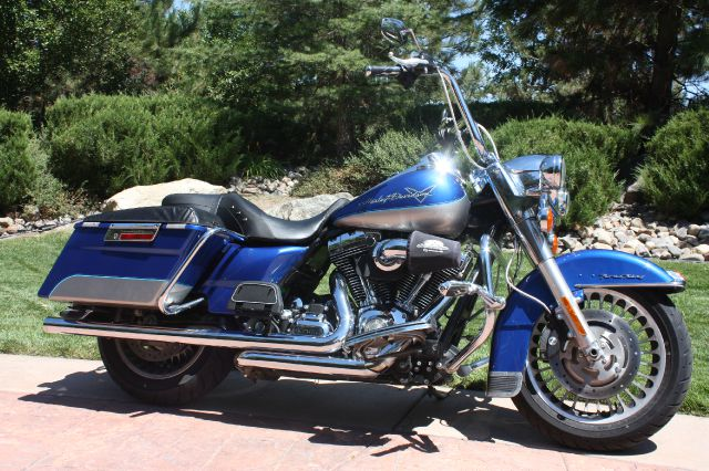 2009 Harley Davidson Road King - - Reno NV