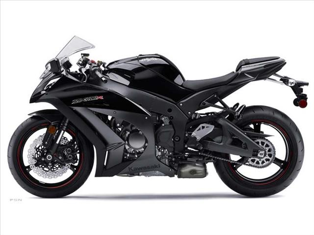 2012 Kawasaki Ninja ZX-10R ABS for sale