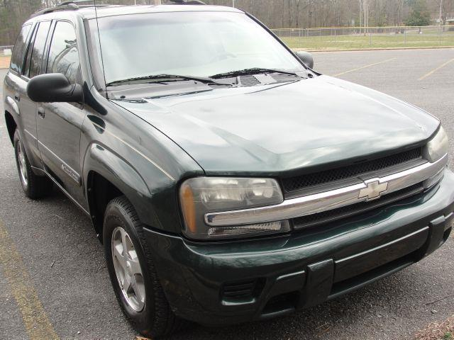 Tothego - 2004 Chevrolet TrailBlazer_1