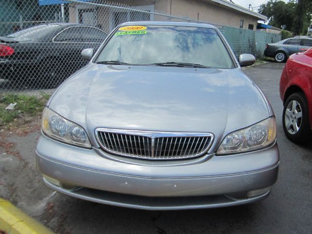 2000 INFINITI I30 LUXURY gray just come to see this infinity i30 with bose stereo systempremium s