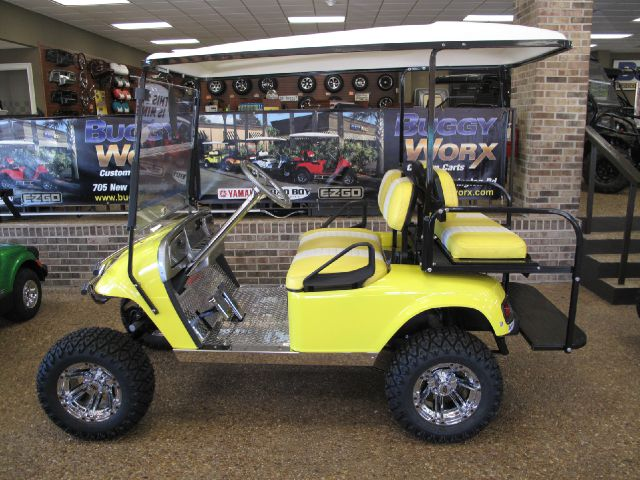 2008 E-Z-GO BuggyWorx Custom  C  Pkg. - Pensacola, FL