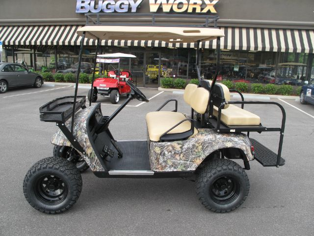 2009 E-Z-GO Huntin  Buggy - Pensacola, FL