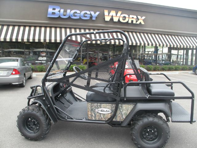2013 Bad Boy Buggies Ambush - Pensacola, FL