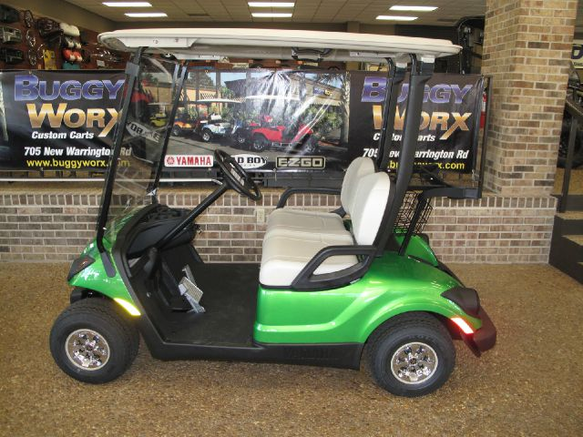 2013 Yamaha The Drive - Pensacola, FL