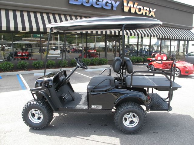 2013 E-Z-GO Express S4 Electric - Pensacola, FL