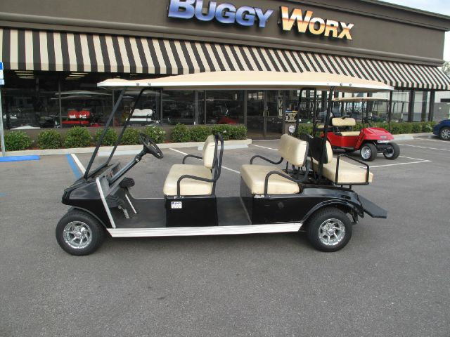 2005 Club Car Shuttle 6 - Pensacola, FL