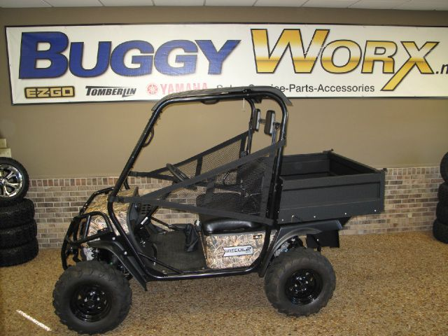 2012 Bad Boy Buggies Recoil is - Pensacola, FL