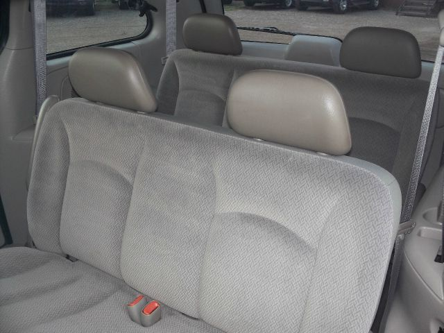 2006 Dodge Caravan SE - Houston TX