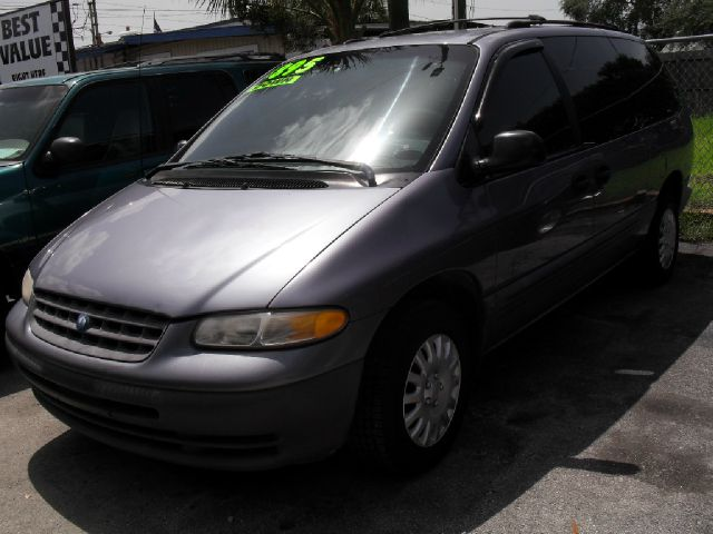 Tothego - 1997 Plymouth Grand Voyager_1