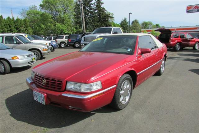 1998 Cadillac Eldorado 2dr Touring Cpe