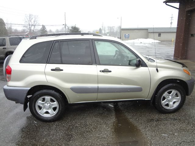 2003 Toyota RAV4 4WD - Waterford PA