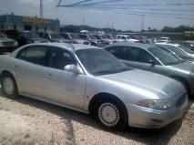 2000 BUICK LESABRE LIMITED unspecified call or text brad  888-428-8354 today 107000 miles VIN