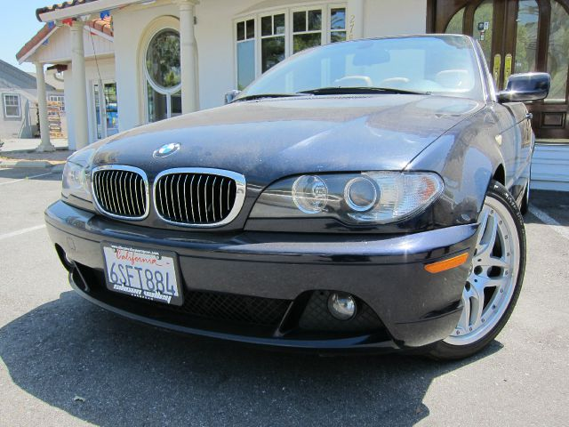 2006 BMW 3 SERIES 330CI CONVERTIBLE imerialblue abs brakesair conditioningalloy wheelsamfm ra